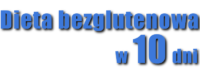 dieta bezglutenowa logo LightBlue