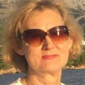 Danuta Kwiatkowska